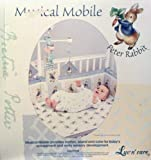Beatrice Potter Peter Rabbit Musical Mobile