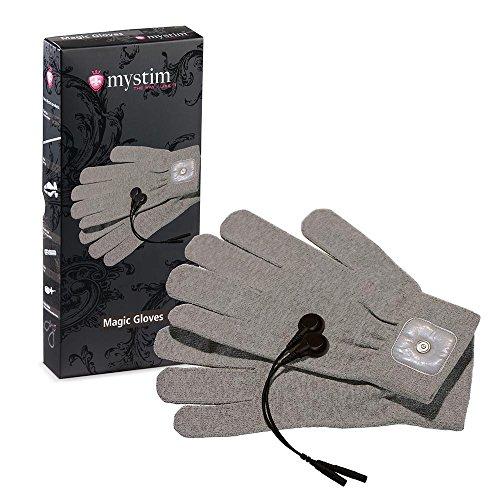 Mystim Gmbh Magic Gloves, Electro Conductive Gloves by Mystim Gmbh