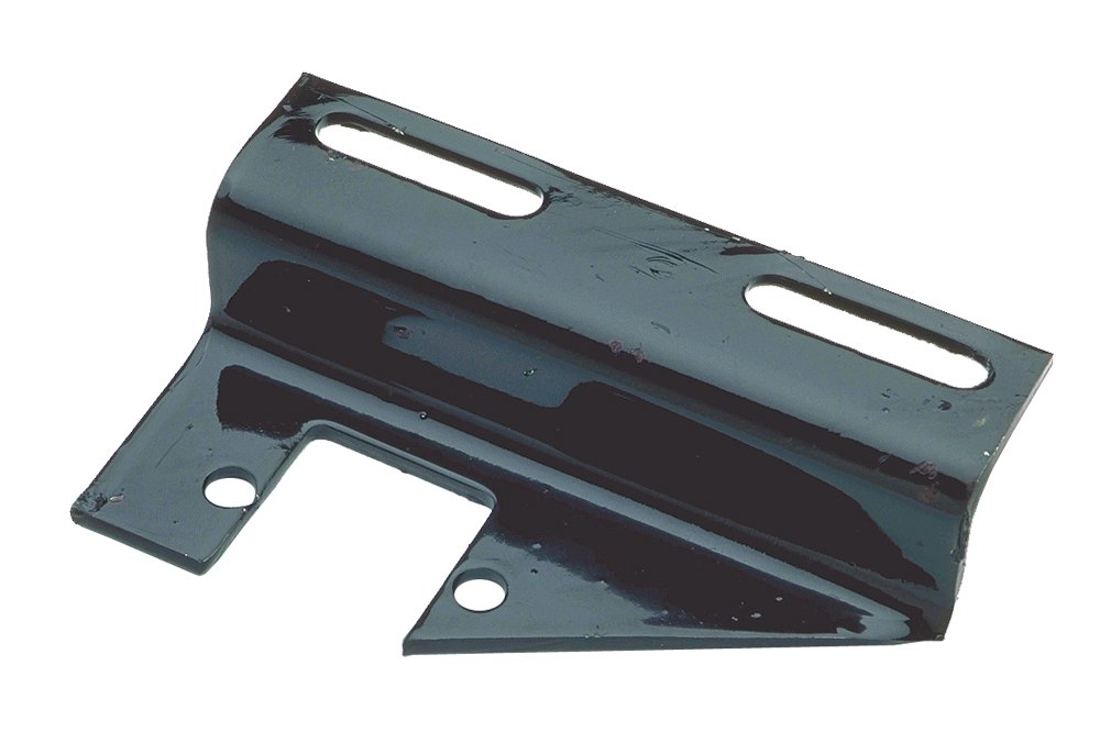 Hedman 20020 Black Steel Alternator Bracket Hedman Hedders