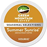 Green Mountain Coffee Summer Sunrise Blend K-cup for Keurig Brewers, 24-count, 24 Count