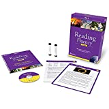 Learning Resources Reading Fluency Cards Grade 6