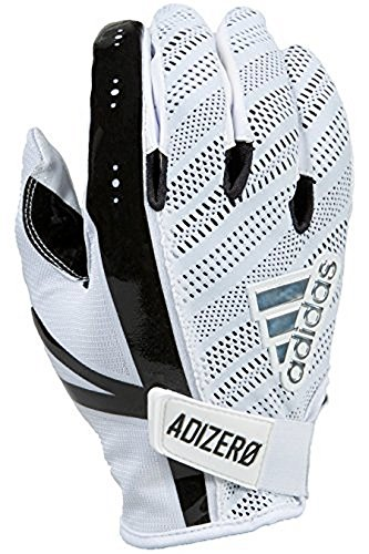 adidas Men's Adizero 5-Star 6.0 Football Gloves – DiZiSports Store