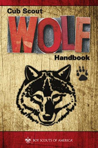 Amazon cub scout wolf handbook ebook boy scouts of america cub scout wolf handbook by boy scouts of america fandeluxe Choice Image