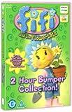 Fifi & the Flowertots - 2 Hour Bumper Collection [DVD]