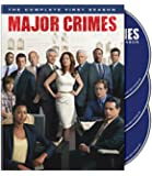 Major Crimes: Season 1