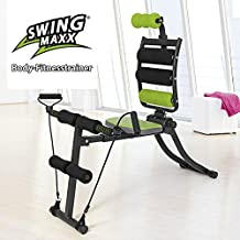 Swing Maxx Complete 6-in-1 Body Fitness Trainer / exerciseur 6-en-1