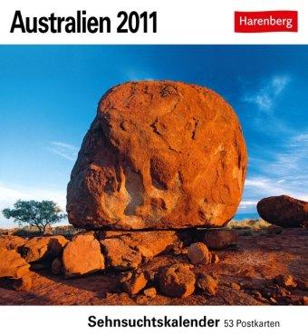 australien-2011-sehnsuchts-kalender-53-heraustrennbare-farbpostkarten