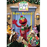 Sesame Street - Elmo's World: Happy Holidays