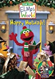 Sesame Street - Elmos World - Happy Holidays [VHS]