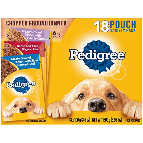 pedigree wet dog food - 2