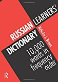 Russian Learners%27 Dictionary%3A 10%2C0