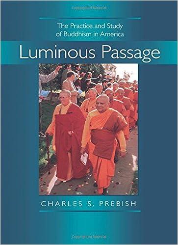Prebish Luminous cover art