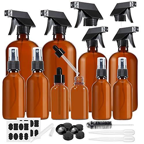 Top 10 best aromatherapy spray bottles 2 oz