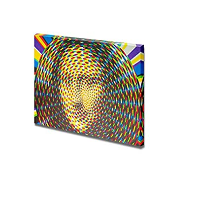 Mona Lisa 3D Home Deoration Wall Decor, That's 100% USA Made, Wonderful Creative Design