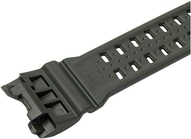 Zhuhaixmy Bracelet de Rechange étanche pour Montre Casio G  TXpmV
