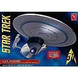 Star Trek U.S.S. Excelsior 1:1000 Scale Model Kit