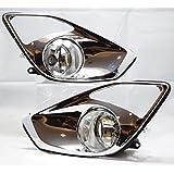 Amazon Com Genuine Toyota 81210 08020 Fog Lamp Assembly
