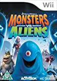 Monsters vs Aliens (Nintendo Wii)