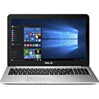 ASUS 15.6 Full HD 1920x1080 Gaming Laptop Intel Dual-Core i7-6500U 12GB Memory 1TB Hard Drive Nvidia GTX 950M USB 3.0 HDMI WiFi 802.11ac Gigabit Ethernet Bluetooth Backlit Keyboard Webcam Windows 10