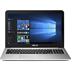 ASUS 15.6 Full HD 1920x1080 Gaming Laptop Intel Dual-Core i7-6500U 12GB RAM 500GB Solid State Drive SSD Nvidia GTX 950M USB 3.0 HDMI WiFi 802.11ac Ethernet Bluetooth Backlit Keyboard Webcam Windows 10