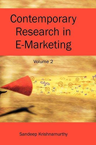 Contemporary Research In E-marketing, Vol. 2