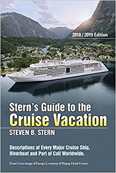Sterns Guide To The Cruise Vacation Edition - Buying a cruise ship