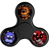 4Fun-For Fidget Spinner Five Nights at Freddys Tri-Spinner High Speed Spin