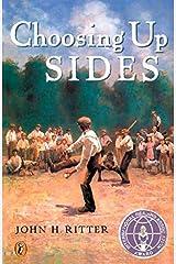 Choosing Up Sides Paperback
