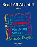 img - for Read All About It, Book 1 (Oxford Picture Dictionary Series) book / textbook / text book