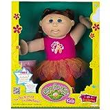 Cabbage Patch Kids Doll - Ballet, Caucasian Girl, Brunette Hair