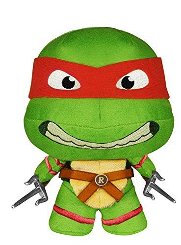 Funko Fabrikations: Teenage Mutant Ninja Turtles Raphael Action Figure