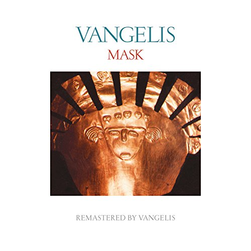 Vangelis - Mask - (478 940 - 8) - REMASTERED - CD - FLAC - 2017 - WRE Download