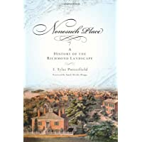 Image for Nonesuch Place: A History of the Richmond Landscape