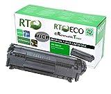 Renewable Toner 12X Q2612X Compatible MICR Toner Cartridge for Check Printing with HP LaserJet 1010 1012 1015 1018 1020 1022 3015 3020 3030 3050 3052 3055 M1319