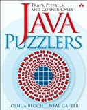 By Joshua Bloch Java Puzzlers: Traps, Pitfalls, and Corner Cases (1st Edition)