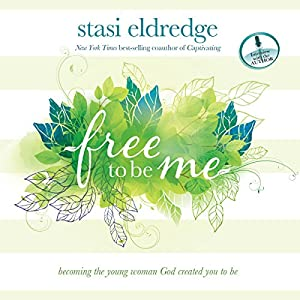 Free to Be Me Audiobook