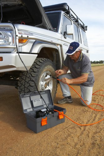 ARB (CKMP12) 12V High Performance Portable Air Compressor by ARB (Image #5)