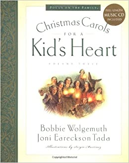 Christmas Carols for Kid's Heart (Hymns for a Kid's Heart, Vol. 3 ...