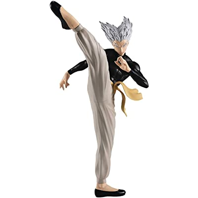 Good Smile One-Punch Man: Garou Pop Up Parade PVC Figure: Toys & Games