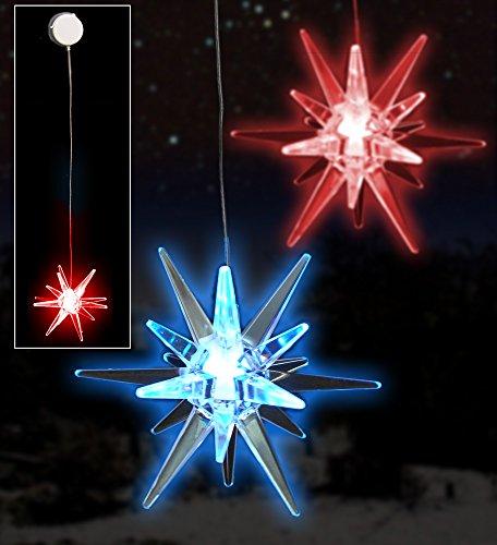 Led Starburst Christmas Lights