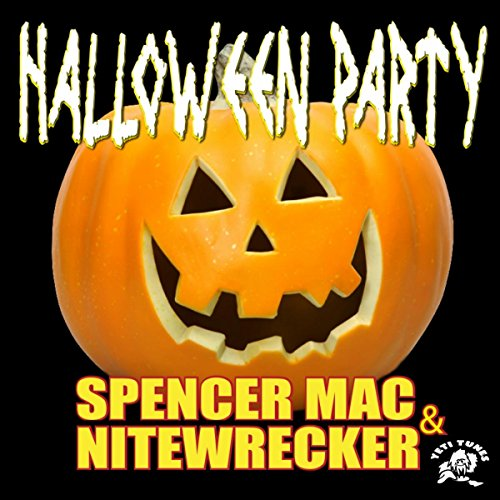 Halloween Party (Skull Bandits Remix)
