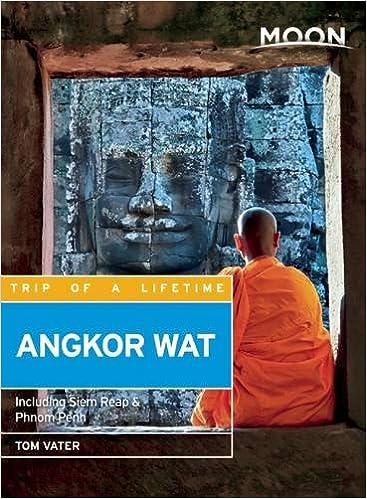 Book Moon Angkor Wat (Moon Handbooks)