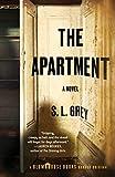 The Apartment (Blumhouse Books)