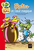 img - for Ratus Poche: Ratus Et L'oeuf Magique (French Edition) book / textbook / text book