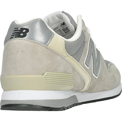 996 grey New Revlite Gris Balance Baskets Basses Homme z1ZOqxw