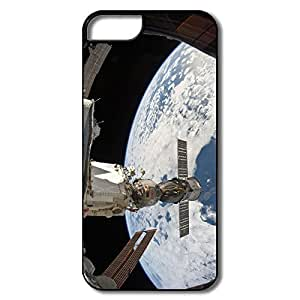 New Style Cool Space Station IPhone 5/5s IPhone 5 5s Case For Him