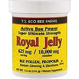 YS Royal Jelly/Honey Bee - Fresh Royal Jelly+, 10000mg, 5.6 fl oz liquid