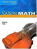 Saxon Math, Course 1, SAXON PUBLISHERS, 1591418879