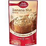 Betty Crocker Banana Nut Muffin Mix - 6.4 oz