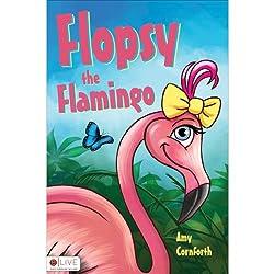 Flopsy the Flamingo